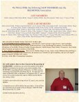 RHA Newsletter summer 2007 (Read-Only) - Red Horse Association - Page 2