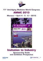 Invitation to Industry - EuroMediCom