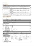 X1 Product Manual - Del Lighting - Page 3