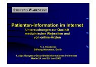 Download der Präsentation [PDF - 596Kb] - afgis