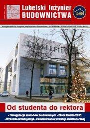 Nr 24. Pobierz w formacie PDF (4 MB) - Lubelska Okręgowa Izba ...