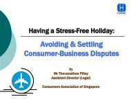 Having a Stress-Free Holiday - General Insurance Association Of ...