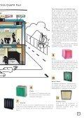 molekylärfiltrering bevarar museiföremål - Camfil - Page 5