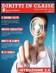 Diritti in Classe - N. 2 - Aprile 2012 - Save the Children Italia Onlus