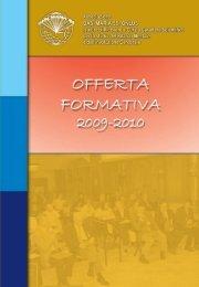 UFFICIO FORMAZIONE E ECM - IRCCS Oasi Maria SS.