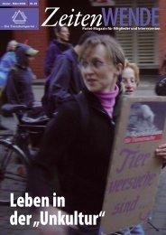 Welt-Vegetarier-Kongress 2008 in Dresden - Mensch Umwelt ...