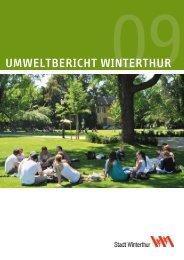 Kapitel Wasser(PDF, 293 KB) - Umwelt-/ Gesundheitsschutz