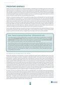raportul european privind dezvoltarea 2010 prezentare generală ... - Page 5