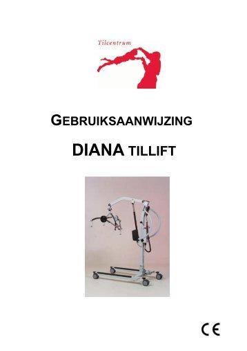 DIANA TILLIFT