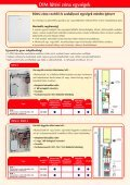 DIM fûtési zóna egységek - Page 2