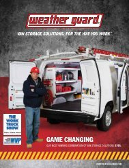 Download the Brochure - Weather Guard