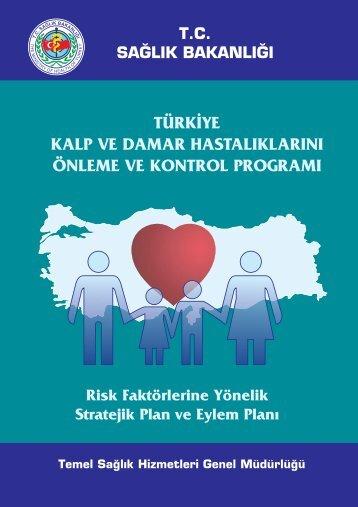 Türkiye Kalp ve Damar Hastalıklarını Önleme ve Kontrol Programı