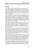 Spezifikationsbericht Elektronisches Gewerberegister - Page 3
