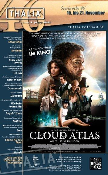 IM KINO! - Thalia Kino