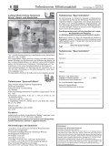 Mitteilungsblatt KW 15/2012 - Tiefenbronn - Seite 6