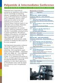 POLYAMIDE & INTERMEDIATES CONFERENCE - FiberSource - Page 2