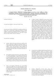 (EU) Å¡t. 584/2010 z dne 1. julija 2010 o izvajanju Direktive 2009/65