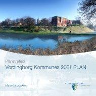2021 Plan - Vordingborg Kommune