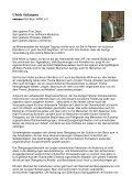 Übersicht der Veranstaltung und Grußworte - autismus NRW e.V. - Page 4