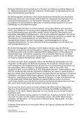 Übersicht der Veranstaltung und Grußworte - autismus NRW e.V. - Page 5