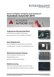 autocad_neue_funktionen.pdf - 0.56 MB - Bytes & Building GmbH