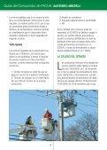 El suministro eléctrico - Page 4