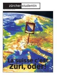 La suisse c'est - Zs-online.ch