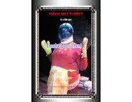 2011-2012 Theatre Handbook - Missouri Valley College