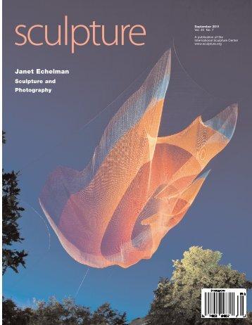 Sculpture - Janet Echelman