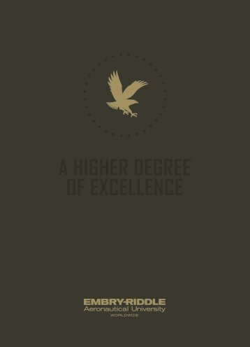 Military Brochure 04/13 - Worldwide - Embry-Riddle Aeronautical ...