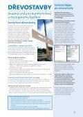 Dřevostavby - Podklady pro výrobce dřevostaveb a projektanti - Rigips - Page 3