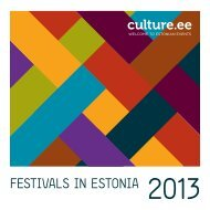 Untitled - Culture.ee