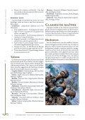 les Royaumes d'Acier - Le Scriptorium - Page 6