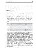 Lösungsvorschläge zum Arbeitsheft - Seite 3