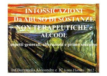 intossicazione da eroina - CRI Trentino