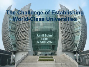 Dr. Jamil Salmi_2 - International Observatory on Academic Ranking ...
