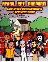Page 1 Page 2 A DISASTER PREPAREDNESS A C 7' / VI 7' 7 ...