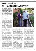 HEIDI FIK MEDHOLD I SIN KLAGE - Det Faglige Hus - Page 5