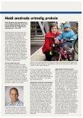 HEIDI FIK MEDHOLD I SIN KLAGE - Det Faglige Hus - Page 7