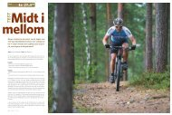 Sykkelmagasinet 2013 - Birk Sport AS