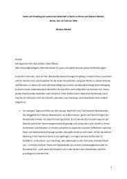 pdf-Datei zum Download, 64.1kB - Markus Meckel