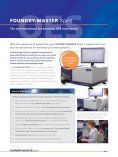 FOUNDRY-MASTER Xpert - OES spectrometer for analysis of metals - Page 2