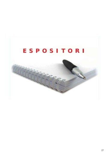 Espositori - Top Audio
