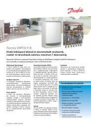 Termix VMTD-F-B