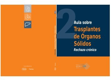 Aula sobre Trasplantes de Órganos Sólidos - Roche Trasplantes