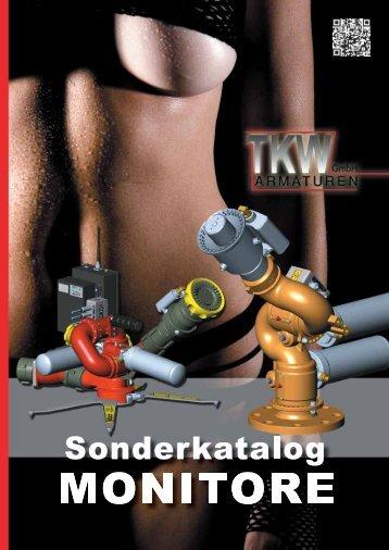 MONITOR - TKW-Armaturen