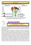Gemeindebrief-Okt-Nov 2011 - Zionsgemeinde - Page 4