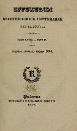 Monografia del genere Atlante da servire per la ... - Edizioni Danaus