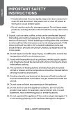 Microwave Oven Senor Cooking Microwave Oven ... - Home Depot - Page 6