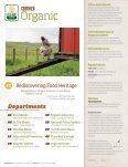 Rediscovering Food Heritage - CCOF - Page 3